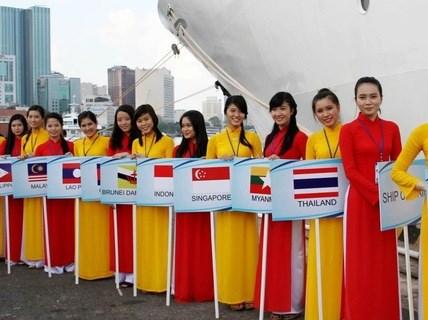 Acoge Vietnam encuentro deportivo de Asociacion de Puertos de ASEAN hinh anh 1