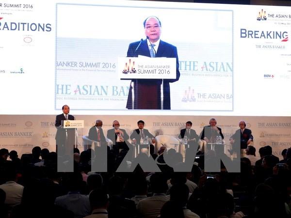 Vietnam facilita condiciones para inversores, afirma premier hinh anh 1