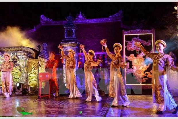 Se aproxima Festival Vietnam 2016 en Japon hinh anh 1
