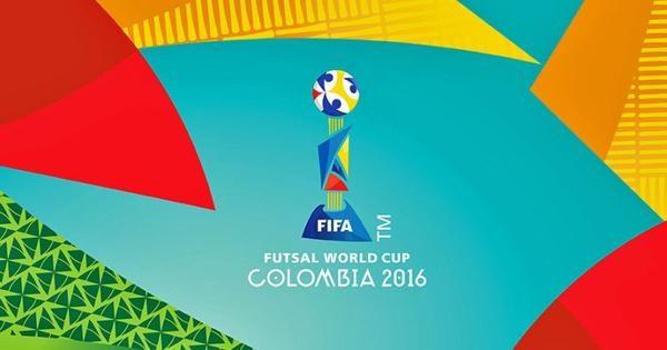 Realizaran en Colombia sorteo de Copa Mundial de Futsal 2016 hinh anh 1