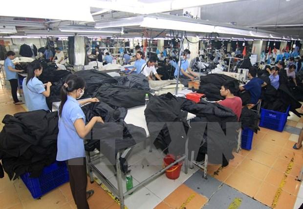 Vietnam constituye destino favorito de inversores japoneses hinh anh 1
