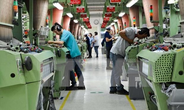 Vietnam registrara un crecimiento economico de 6,17 por ciento en segundo trimestre hinh anh 1