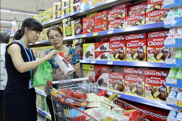 ASEAN busca empleo sostenible para trabajadores hinh anh 1