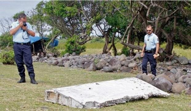 Malasia organizara reunion tripartita sobre la busqueda de MH370 hinh anh 1