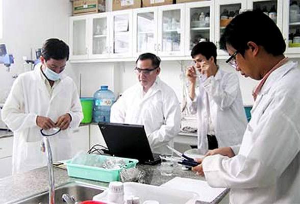 Gran potencial de cooperacion entre Union Europea y Vietnam en ciencia y tecnologia hinh anh 1