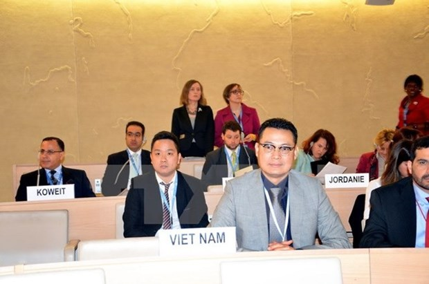 Corrobora Vietnam respeto a basicos derechos y libertad de ciudadanos hinh anh 1