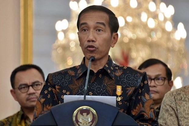Cumbre ASEAN-Rusia busca profundizar asociacion integral hinh anh 1