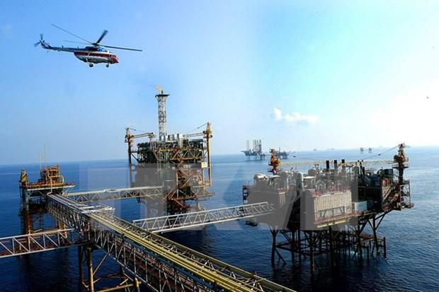 Vietnam y Malasia prorrogan acuerdo de cooperacion petrolifera hinh anh 1