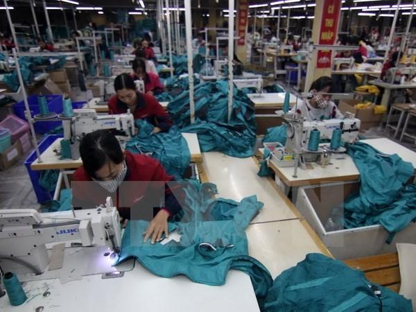Vietnam preve ingresar 68 mil millones de USD por exportaciones con TPP hinh anh 1