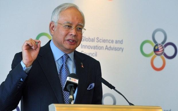 Malasia avanza en la reduccion de emisiones de dioxido de carbono hinh anh 1
