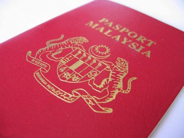 Malasia intensifica la lucha contra trafico humano hinh anh 1