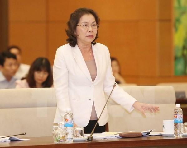 Intercambian Vietnam y Canada experiencias en reformas juridicas hinh anh 1