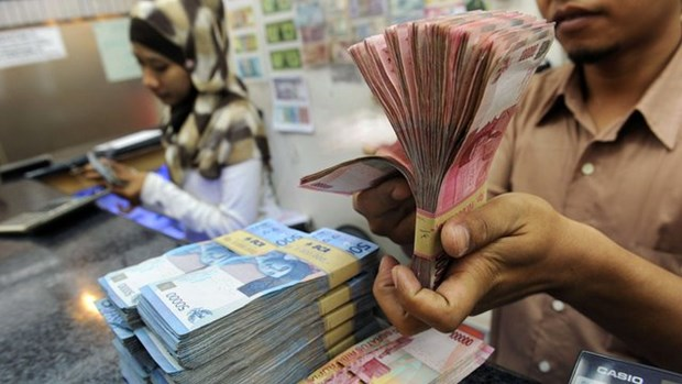 Indonesia mantiene superavit comercial hinh anh 1