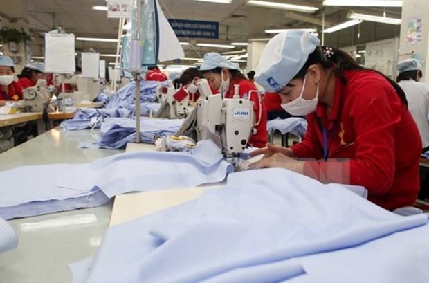 EE.UU. sigue siendo el mayor mercado importador de Vietnam hinh anh 1