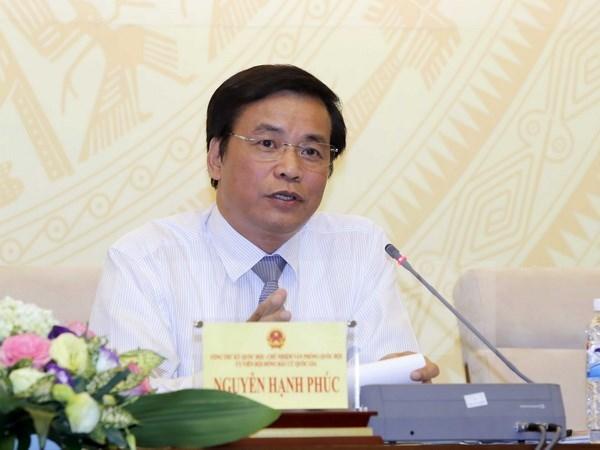 Desempenados todos territorios de Vietnam en garantizar exito de elecciones hinh anh 1