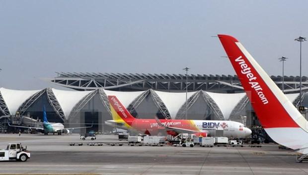 Vietjet Air comprara 100 aviones de Boeing hinh anh 1