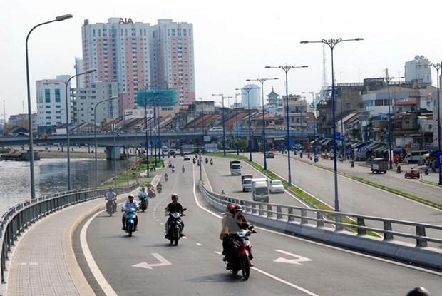Empresas estadounidenses estudian oportunidades de inversion en Ciudad Ho Chi Minh hinh anh 1