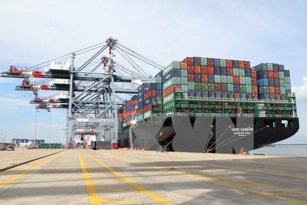 Cooperan Vietnam y Mozambique en transporte maritimo hinh anh 1