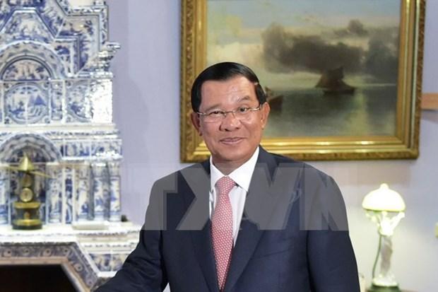 Camboya celebrara cuartas elecciones comunales la proxima semana hinh anh 1