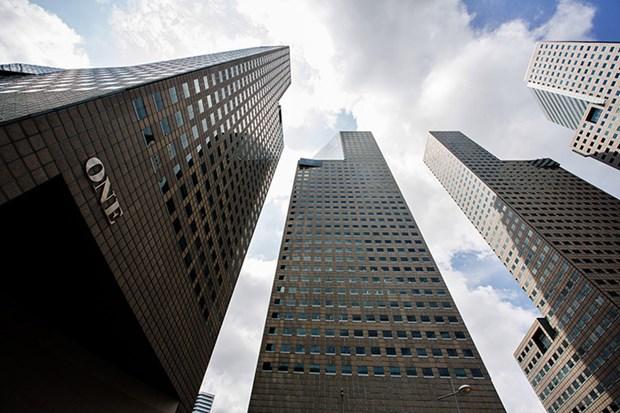 Singapur revoca licencia de negocios del banco suizo BSI hinh anh 1