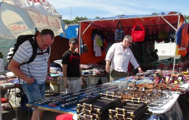 Celebran en Vietnam efemerides culturales de Bulgaria hinh anh 1