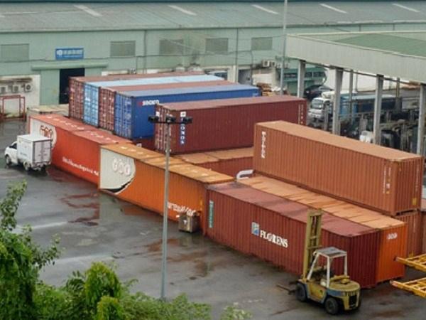 Crecen exportaciones de Hanoi en mayo hinh anh 1