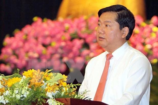 Anuncian establecimiento oficial de Universidad Fulbright Vietnam hinh anh 1