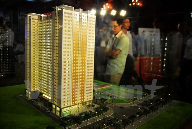 Nuevo estilo de vida en grandes urbes de Vietnam hinh anh 1