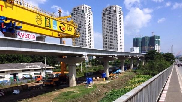 Companias canadienses desean invertir en Ciudad Ho Chi Minh hinh anh 1