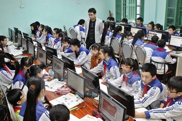 Libertad de acceso a Internet en Vietnam: realidad irrefutable hinh anh 1