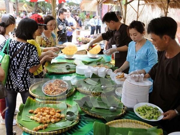 Festival presenta arte de culinaria de la region surena de Vietnam hinh anh 1