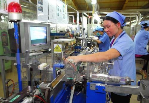 Casi 45 mil nuevas empresas establecidas en Vietnam en cinco meses de 2016 hinh anh 1