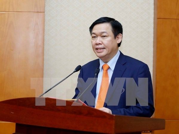 La inflacion debe mantenerse por debajo del cinco por ciento, exige vicepremier hinh anh 1