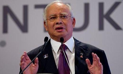Primer ministro de Malasia exhorta a paises de ASEAN a fomentar la solidaridad hinh anh 1