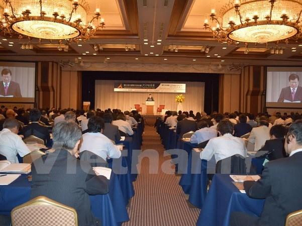 Paises asiaticos buscan enfrentar desafios globales hinh anh 1