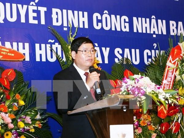 Vietnam protege derecho a libertad religiosa de todo el pueblo hinh anh 1