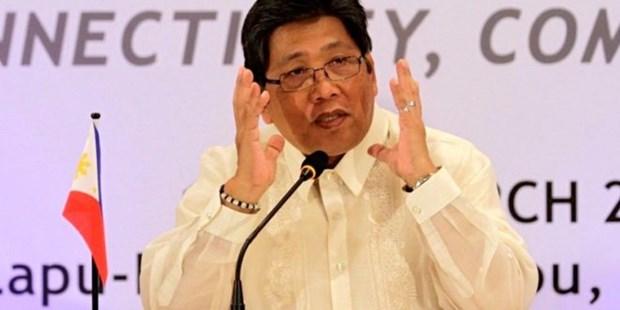 Filipinas se empena en reducir los impactos de La Nina hinh anh 1