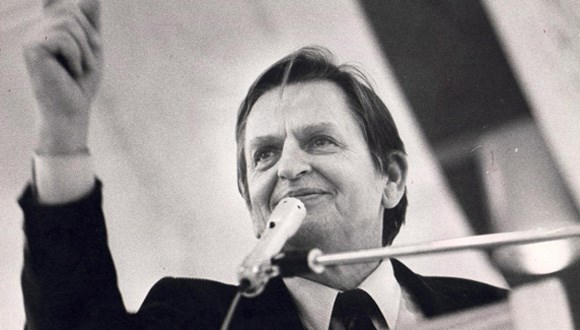 Legado de Olof Palme en relaciones Vietnam – Suecia hinh anh 1