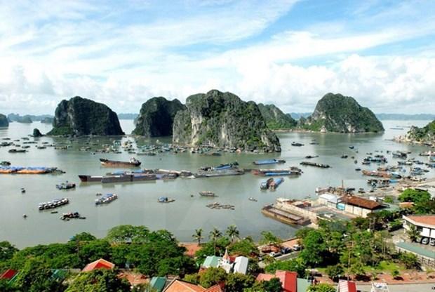 Vietnam, mejor destino para viaje en solitario hinh anh 1