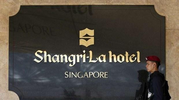 Shangri–La 15: Expertos califican de mayor reto deterioro de confianza estrategica hinh anh 1