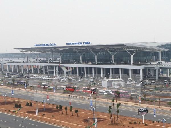 Aeropuerto internacional Noi Bai sera ampliado para 2020 hinh anh 1