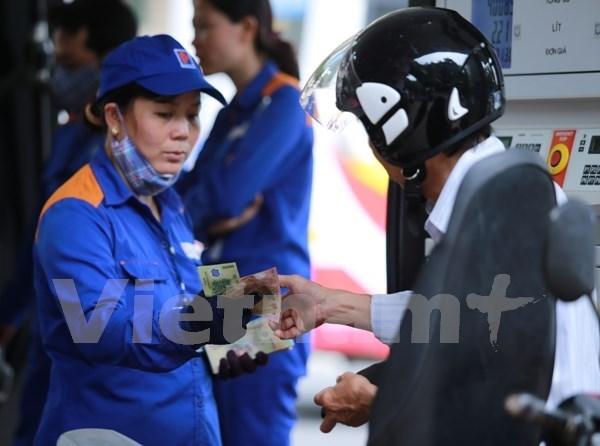 Aumenta precio de gasolina en Vietnam hinh anh 1