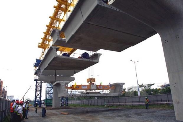 Japon concede nueva asistencia para proyectos en Vietnam hinh anh 1