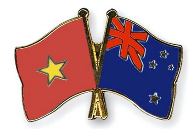 Construiran en Ciudad Ho Chi Minh puente de amistad Vietnam- Nueva Zelanda hinh anh 1