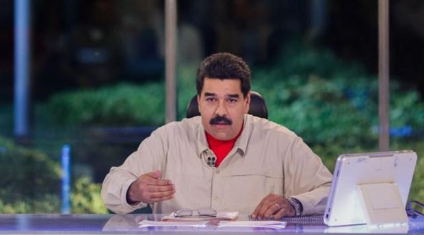 Venezuela prioriza recuperar sistemas de distribucion de alimentos hinh anh 1