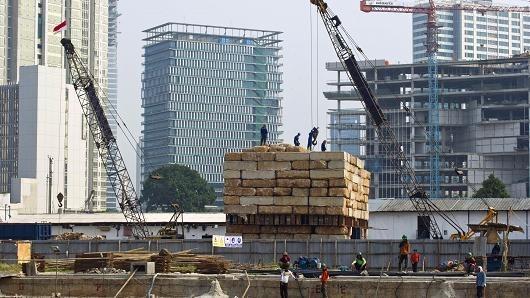 Indonesia insiste en meta de crecimiento de 5,3 por ciento este ano hinh anh 1