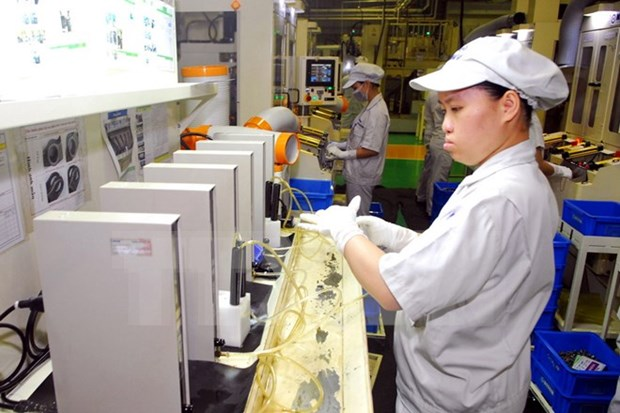 Introducen en Vietnam Fondo de Integracion ASEAN- Japon hinh anh 1