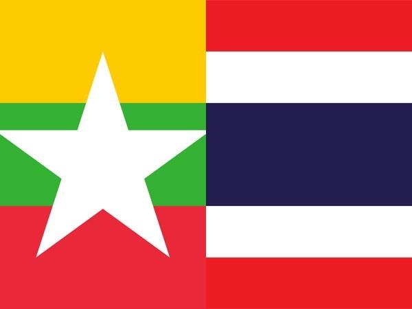 Myanmar no reabre puerta fronteriza Phaya Thonzu con Tailandia hinh anh 1