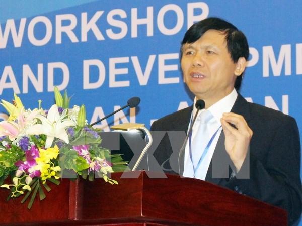 Sesiona en Vietnam conferencia internacional sobre seguridad maritima hinh anh 1