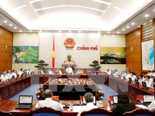 Gobierno vietnamita pide al Banco Estatal para facilitar acceso a creditos hinh anh 1